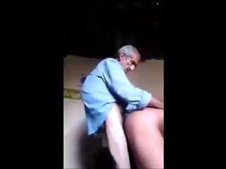 fucking grandpa