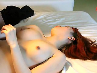 Sweet Korean couple sex at room 2304 Korean Porn 2015012304