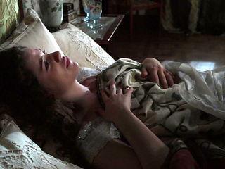 Jessica de Gouw - Dracula s1e05