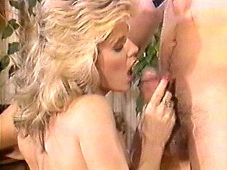 Pretty As You Feel (1984, US, Ginger Lynn, full video, DVD)