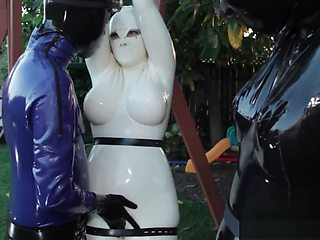 Fetish Latex PlayGround
