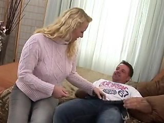 I Want To Cum Inside In Mama (Scene two)