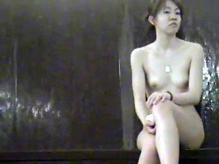 Chinese Bath Part 1