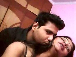 Horny Bhabhi And Devar Romance