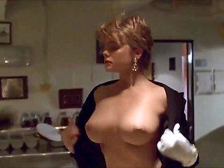 Sekushi lover - fave movie   tv tits scenes: part 1