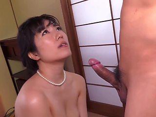 Yuka Nanase Paco Paco Mama Reason Collapse Desire Secrets Of Mourning Widow Watanabe Nanase