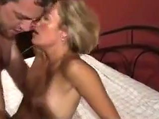 Wife having a multiple orgasms