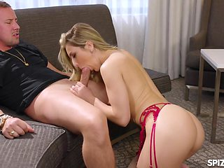 Paige Owens In Beauty Teenager Gets Fucked By Sugar Daddy
