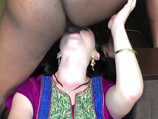 British Indian Lady Fucked With Indian