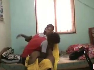 desi maid fuck with owner