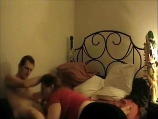 Young amateurs have sex dating and make video