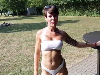 Lara Bergmann porn