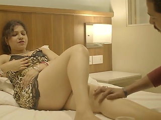 Romantic Massage sex