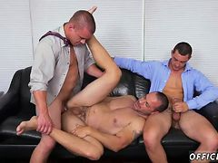 Fee old man sucking cock gay porn Fun Friday is no fun