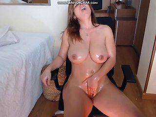 Big titty milf