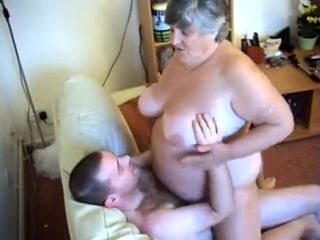 Granny Libby